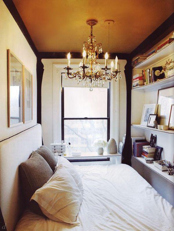 Tiny Bedrooms - Small Bedroom Decorating Ideas - tiny bedroom ideas