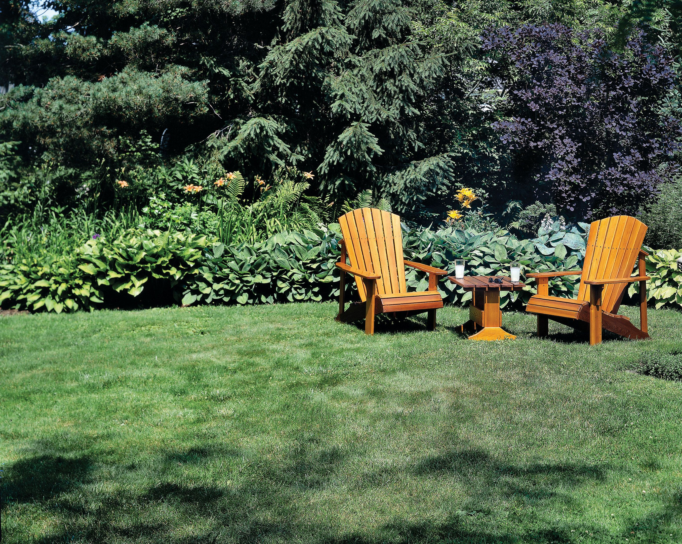 Bouwtekening Sidetable Easy Adirondack Chair Plans How To Build Adirondack Chairs Tables