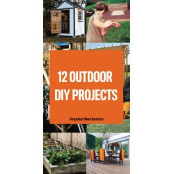 Small Crop Of Backyard Building Projects