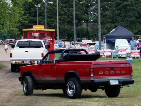 10 Rare and Rowdy Special Edition Trucks