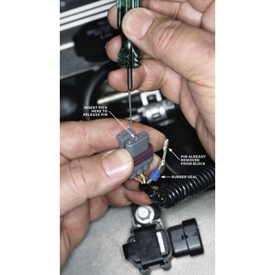 Repairing Electrical Wiring