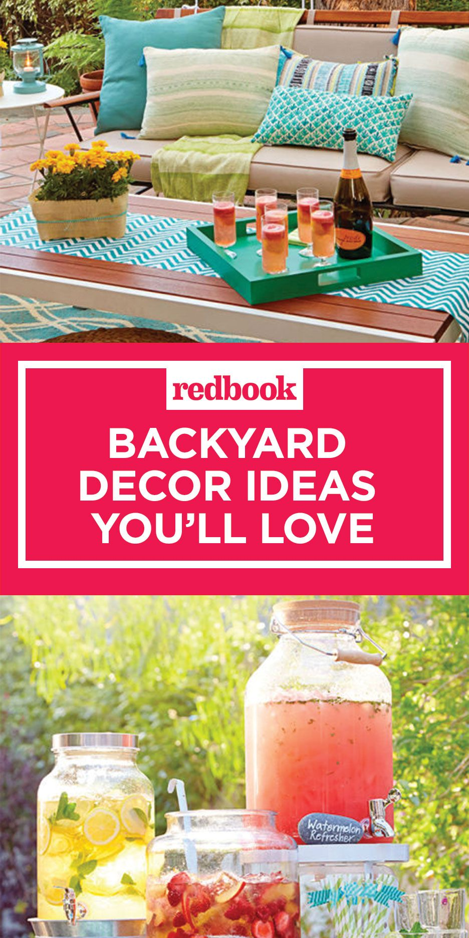 Picnic Decor 14 Best Backyard Party Ideas For Adults Summer Entertaining Decor