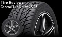 Performance Tires Review - Auto Express