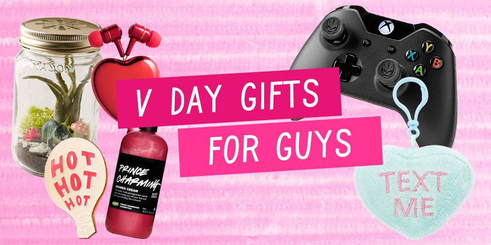 10 Coolest Valentineu0027s Day Gifts for Him - V-Day Gifts He Will Love - valentines day gifts