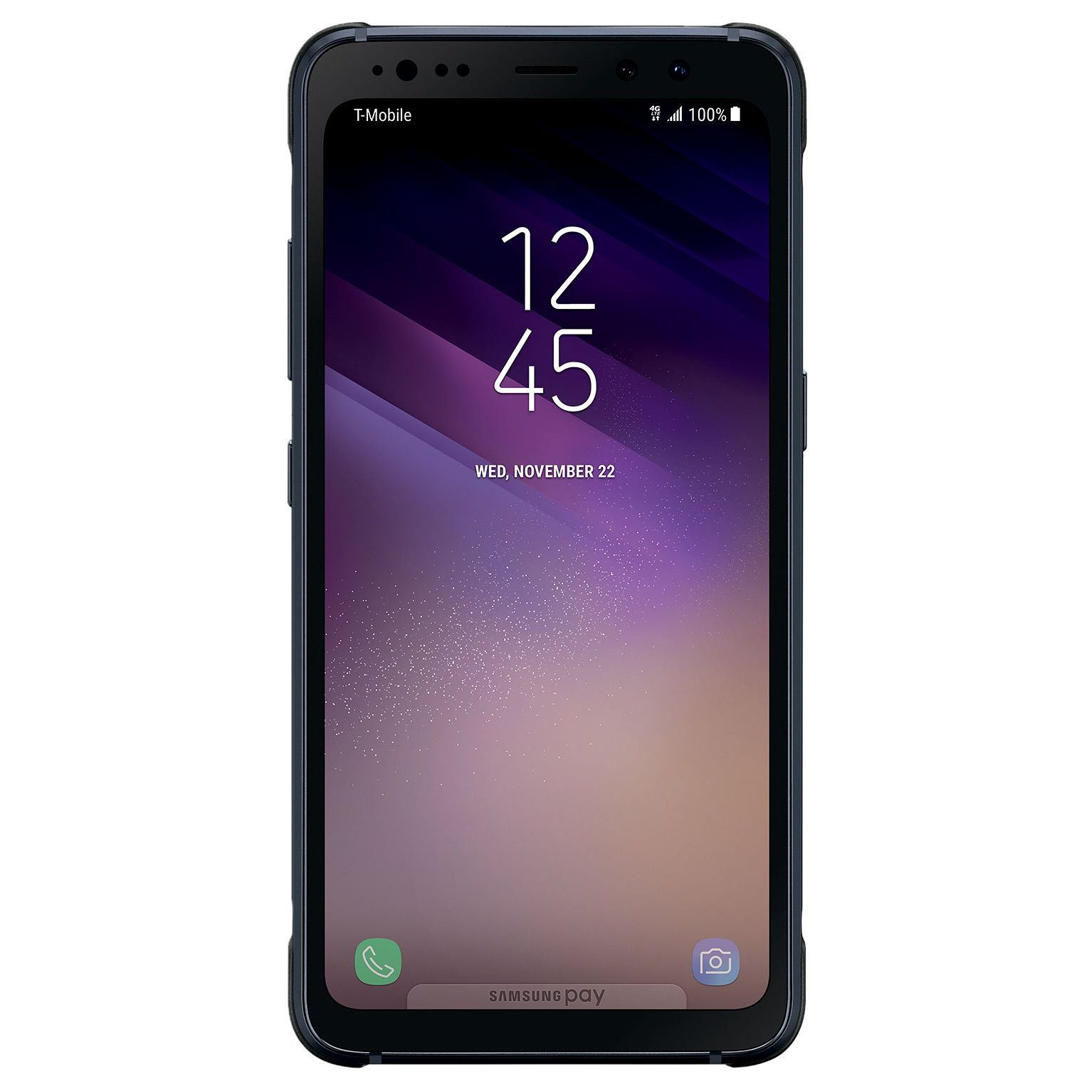 Mobile Samsung Samsung Galaxy S8 Active Phone