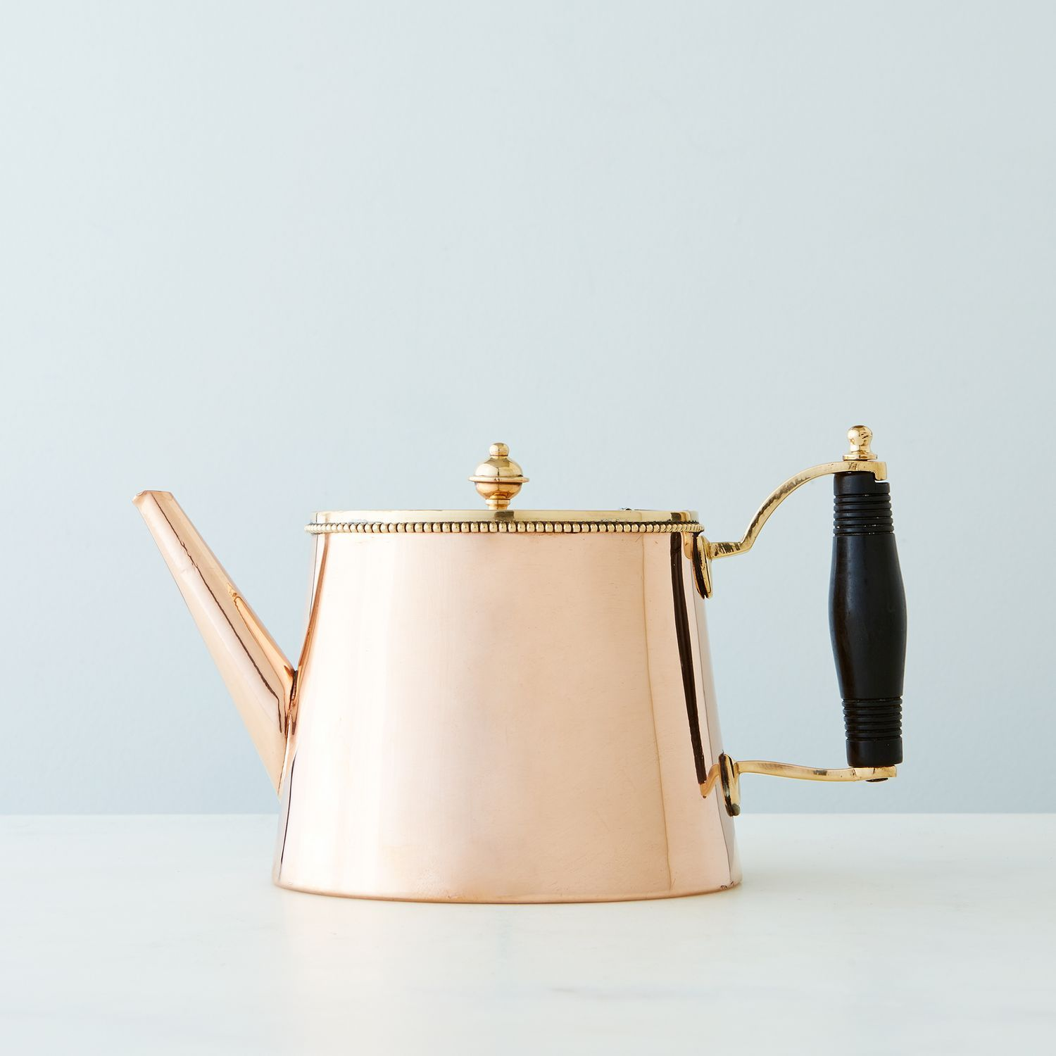 Best Gifts For New Homeowners Vintage Copper Tea Pot