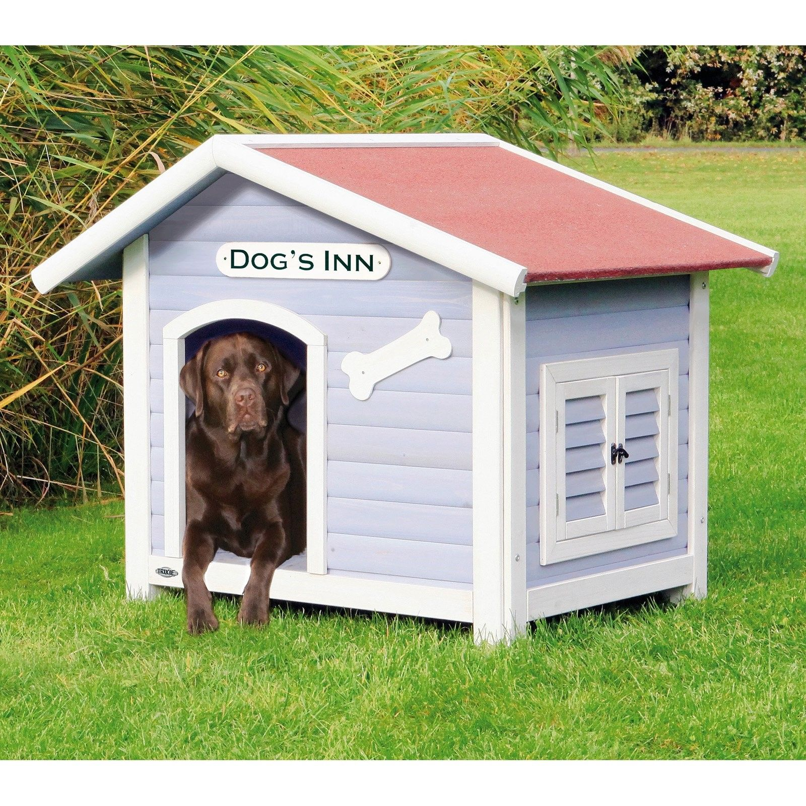 15 Best Fancy Dog Houses Cool Luxury Dog Houses To Buy