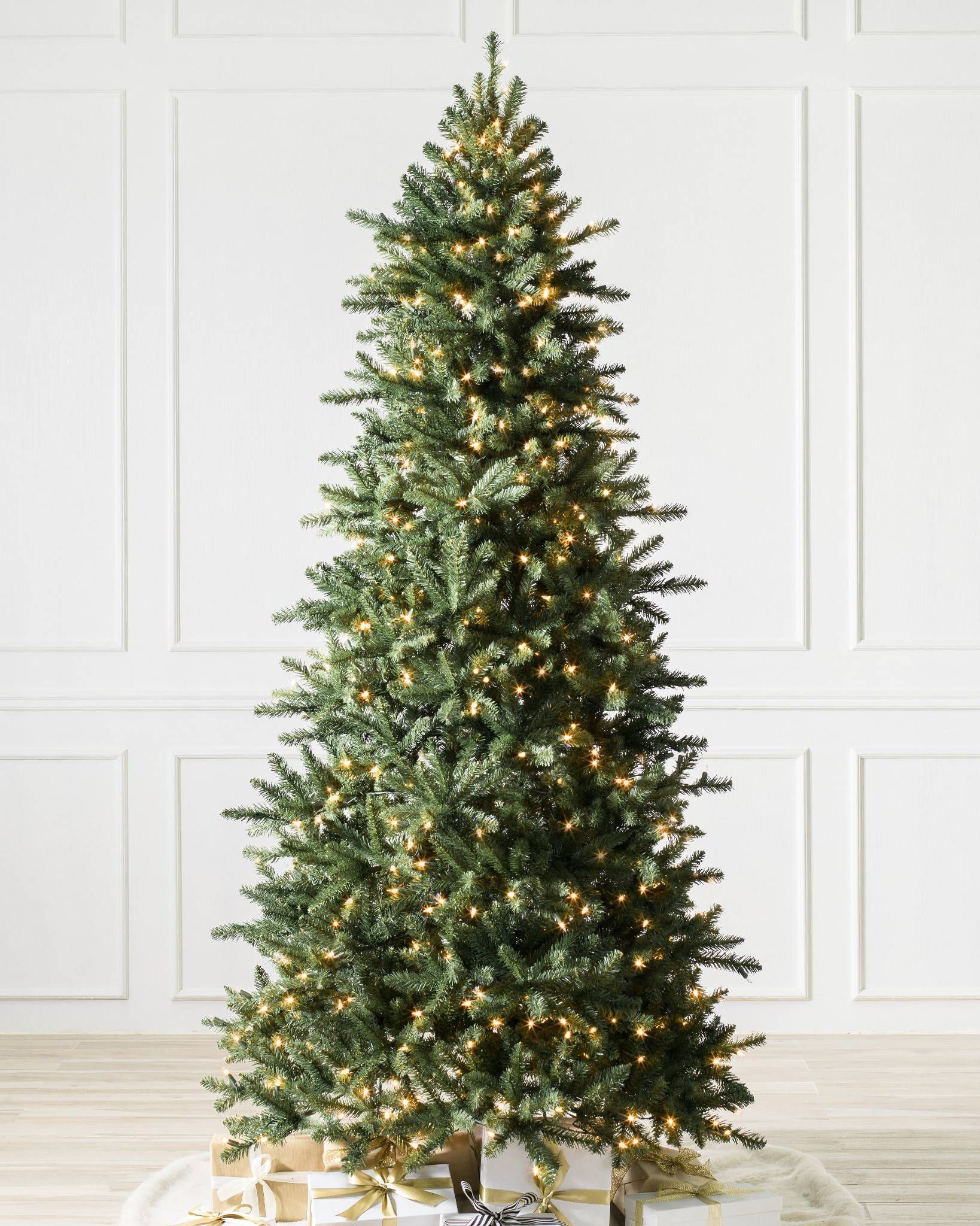 Christmas Led Lights Canada Berkshire Mountain Fir 7 5 Feet