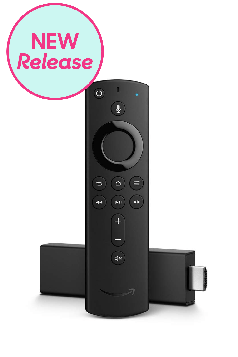 Best Gifts For New Homeowners Amazon Fire Tv Stick 4k