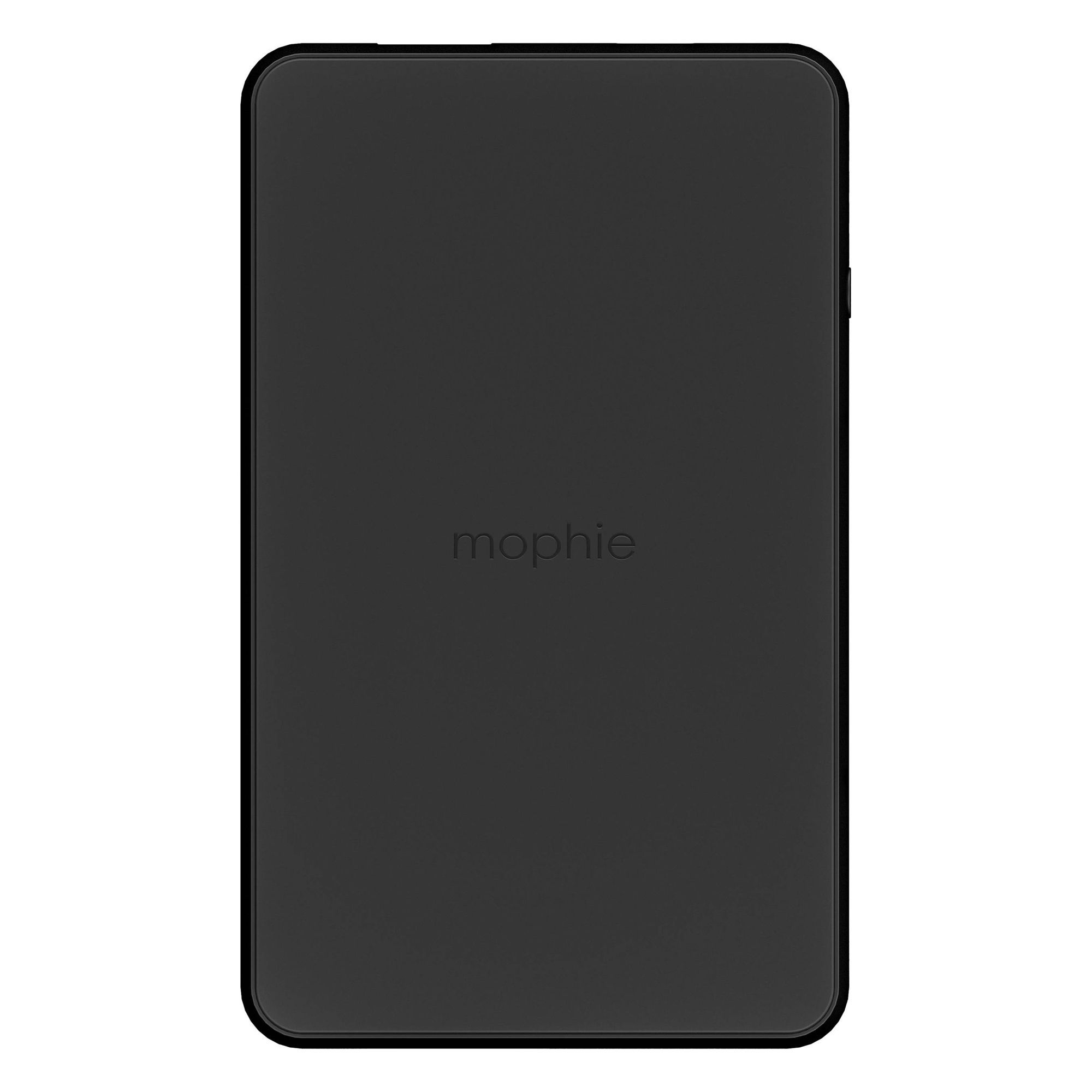Handy Qi Mophie Charge Stream Powerstation Wireless Battery Pack