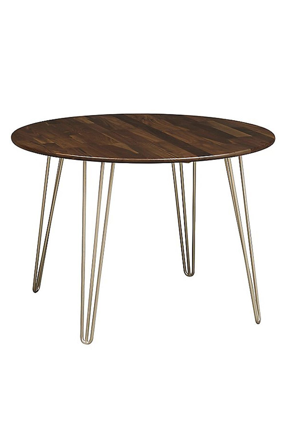 Table Kitchen Essentials Round Dining Table