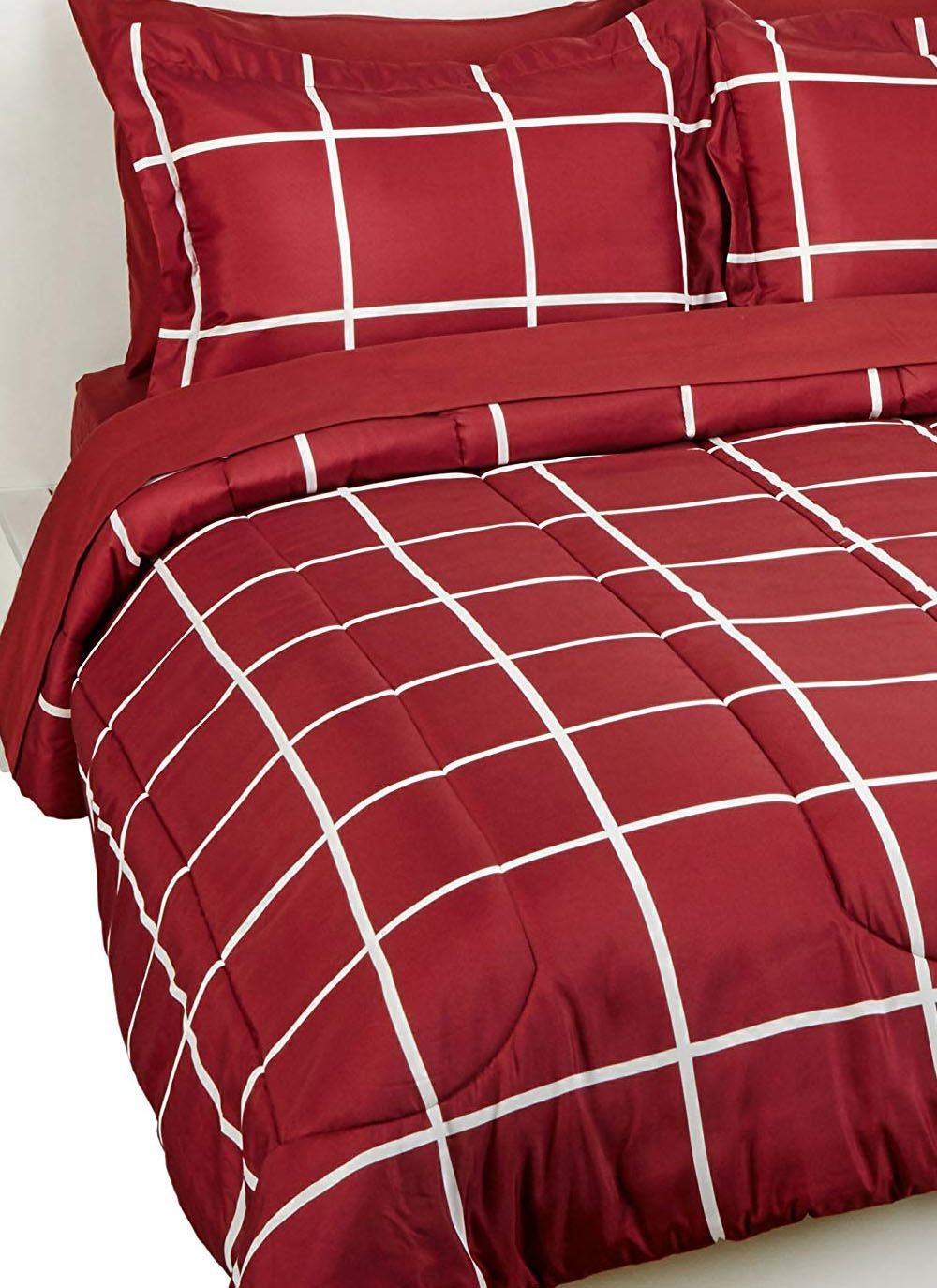 Amazon Sofa Bed Sheets 5 Best Bedding Sets Top Rated Bed In A Bag Sets