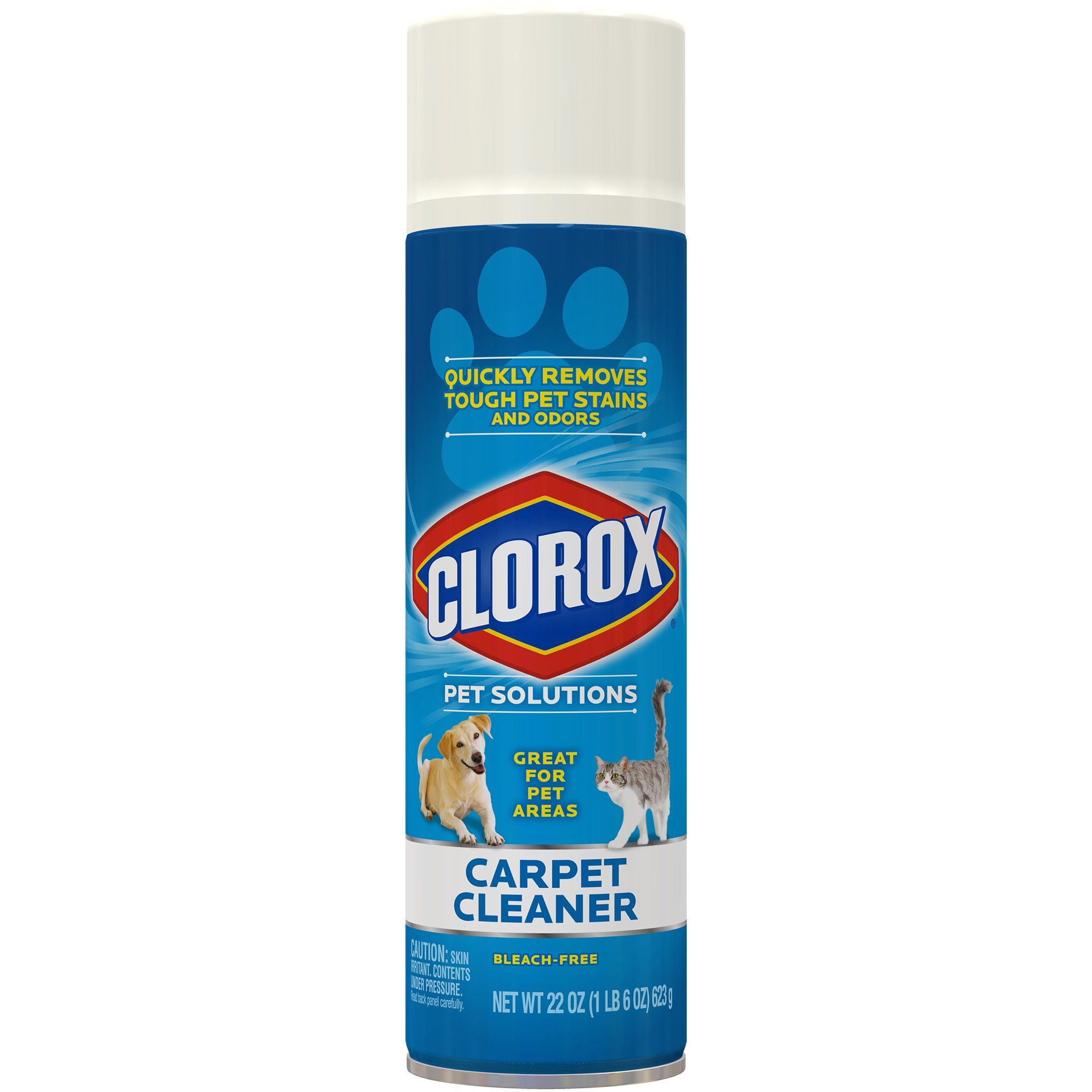 Sofa Foam Cleaner Best For Large Areas Clorox Pet Solutions Carpet Cleaner