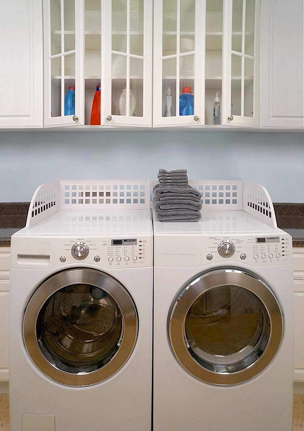 How To Separate A Room Without A Wall Use A Laundry Guard