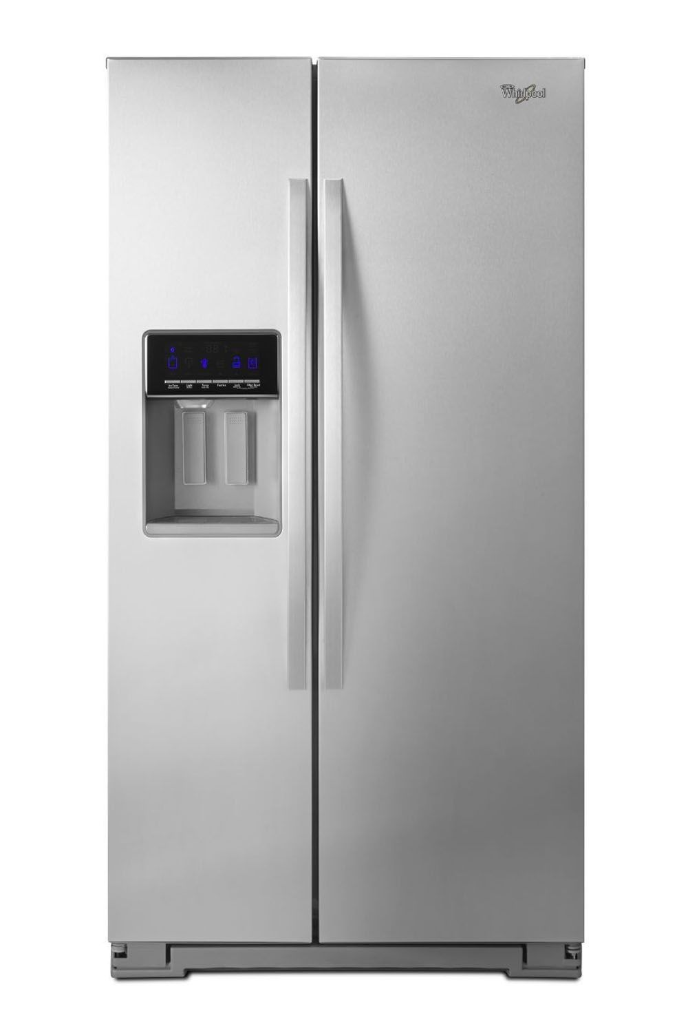 Small Freezer Canada Whirlpool Side By Side Refrigerator