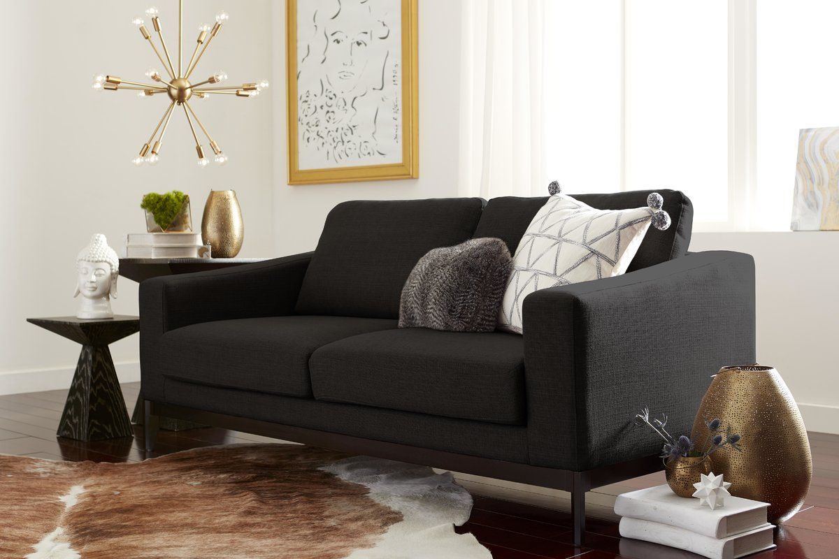 Durable Upholstery Fabric For Sofa Olivia Sofa