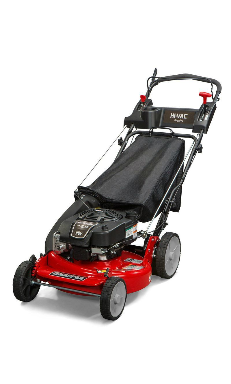 Electric Lawn Mower Sale Snapper P2185020 21 Inch Mower