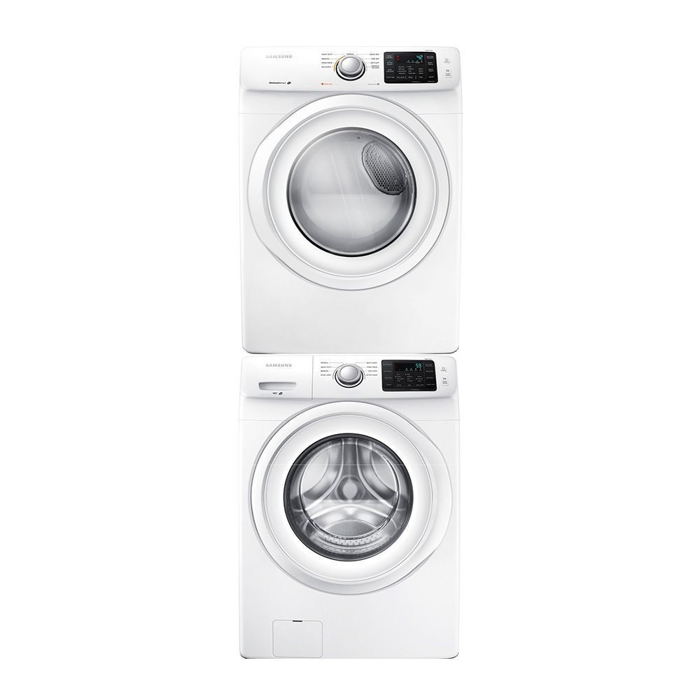 Samsung Front Load Washer Samsung Front Load Washer And Dryer