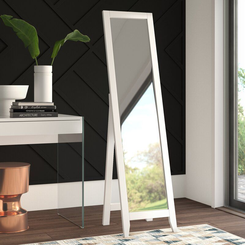 Beveled Mirror Meaning 10 Standing Mirrors Under 200 Cheap Full Length And