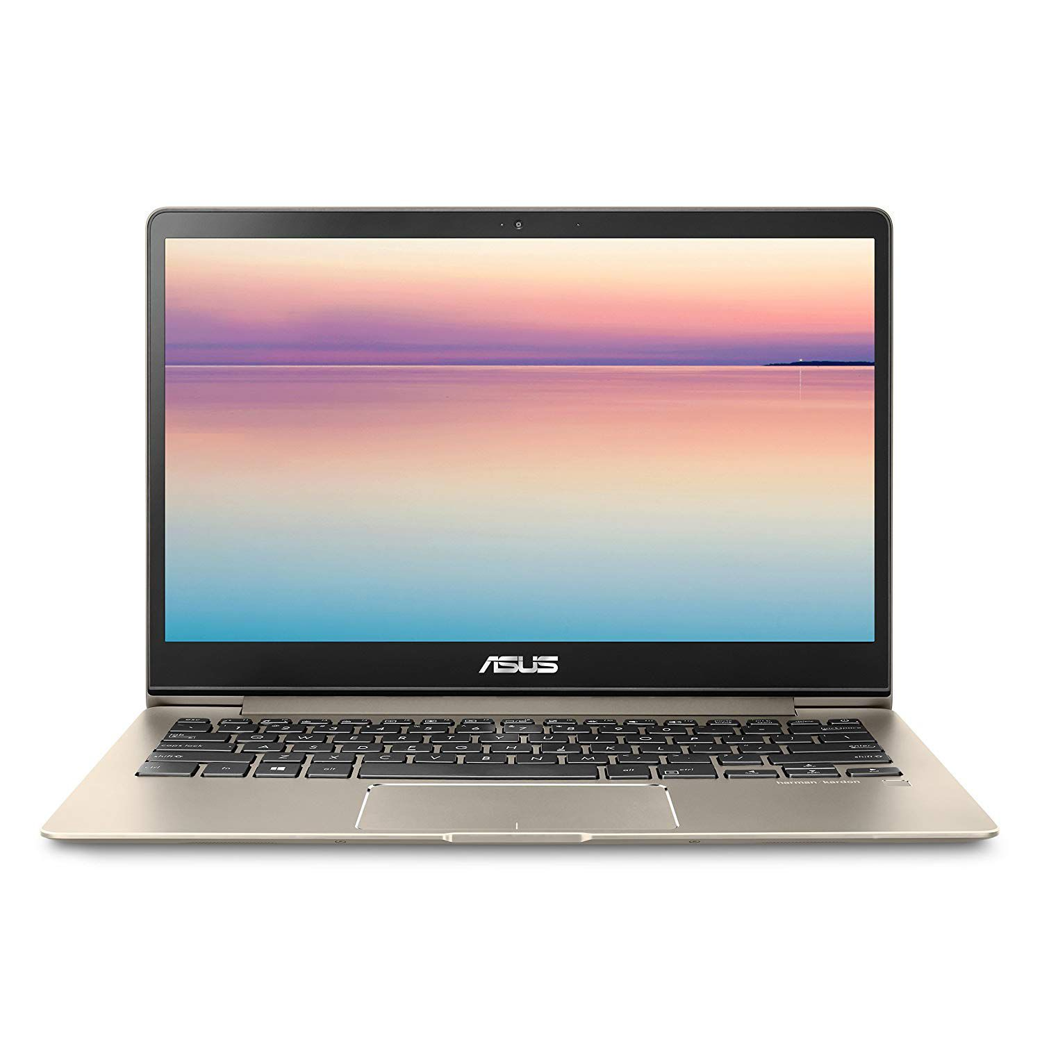Kleines Laptop Asus Zenbook 13 Mini Laptop