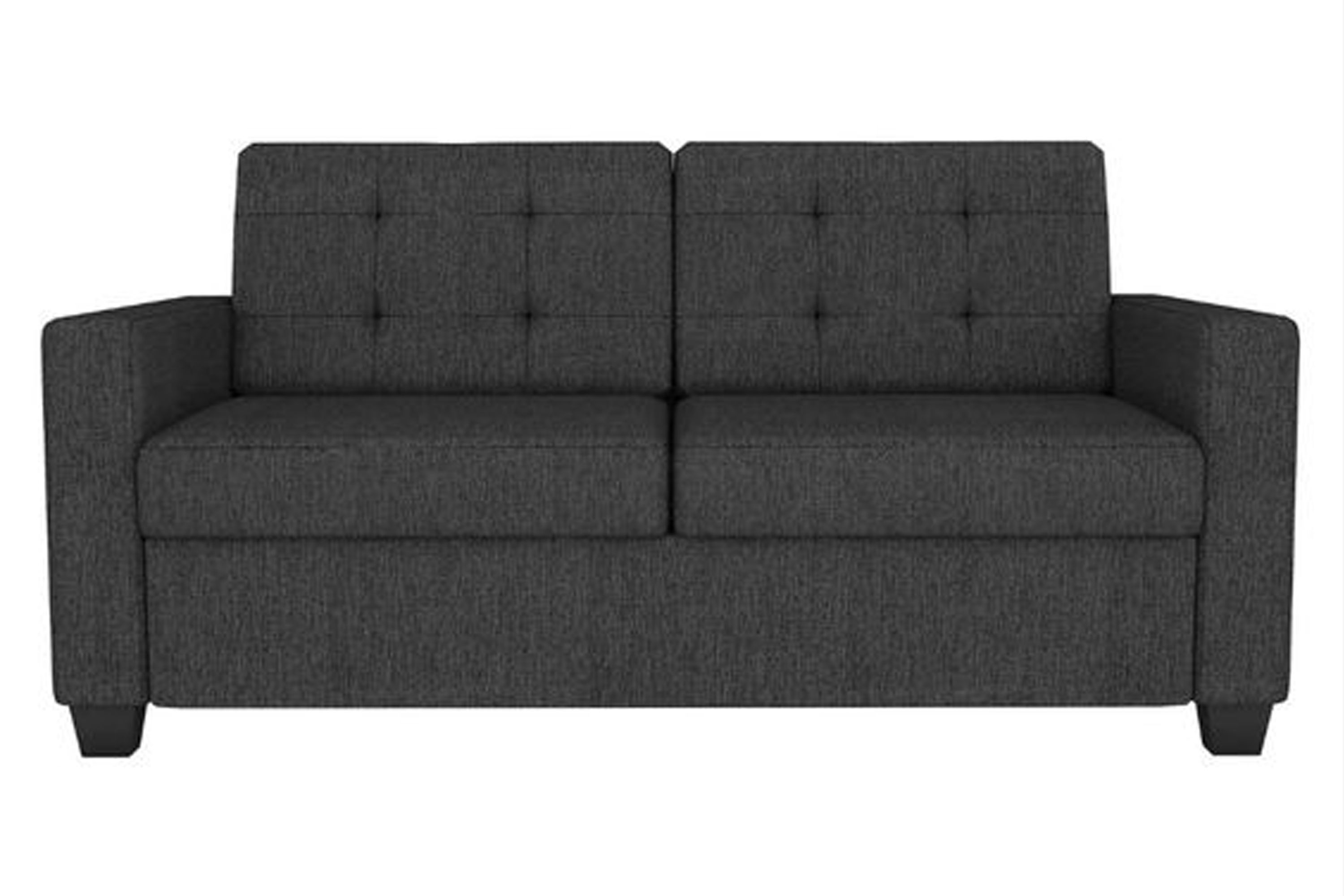 Made Sofa Reviews Signature Sleep Devon Linen Sofa Sleeper