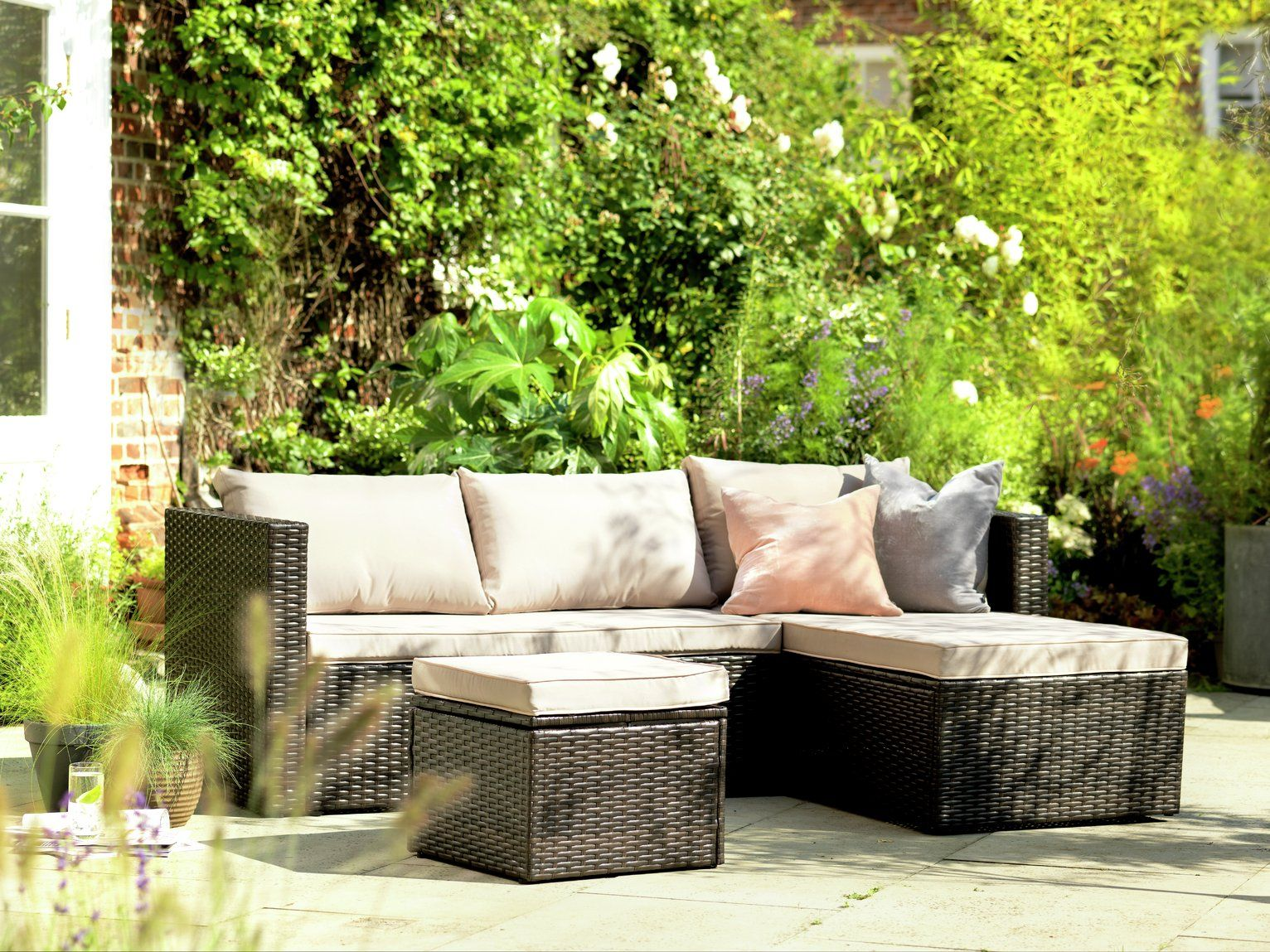 Garden Sofa Best Outdoor Sofa Garden Corner Sofa And Sets
