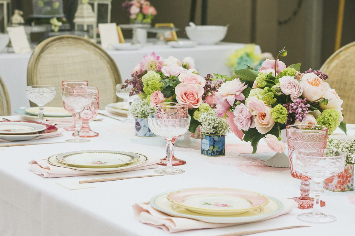 Garten Design Owl 26 Gorgeous Tablescapes For Outdoor Entertaining Summer Party Ideas