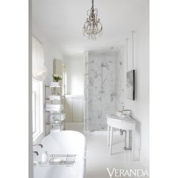 Small Crop Of White Bathroom Ideas