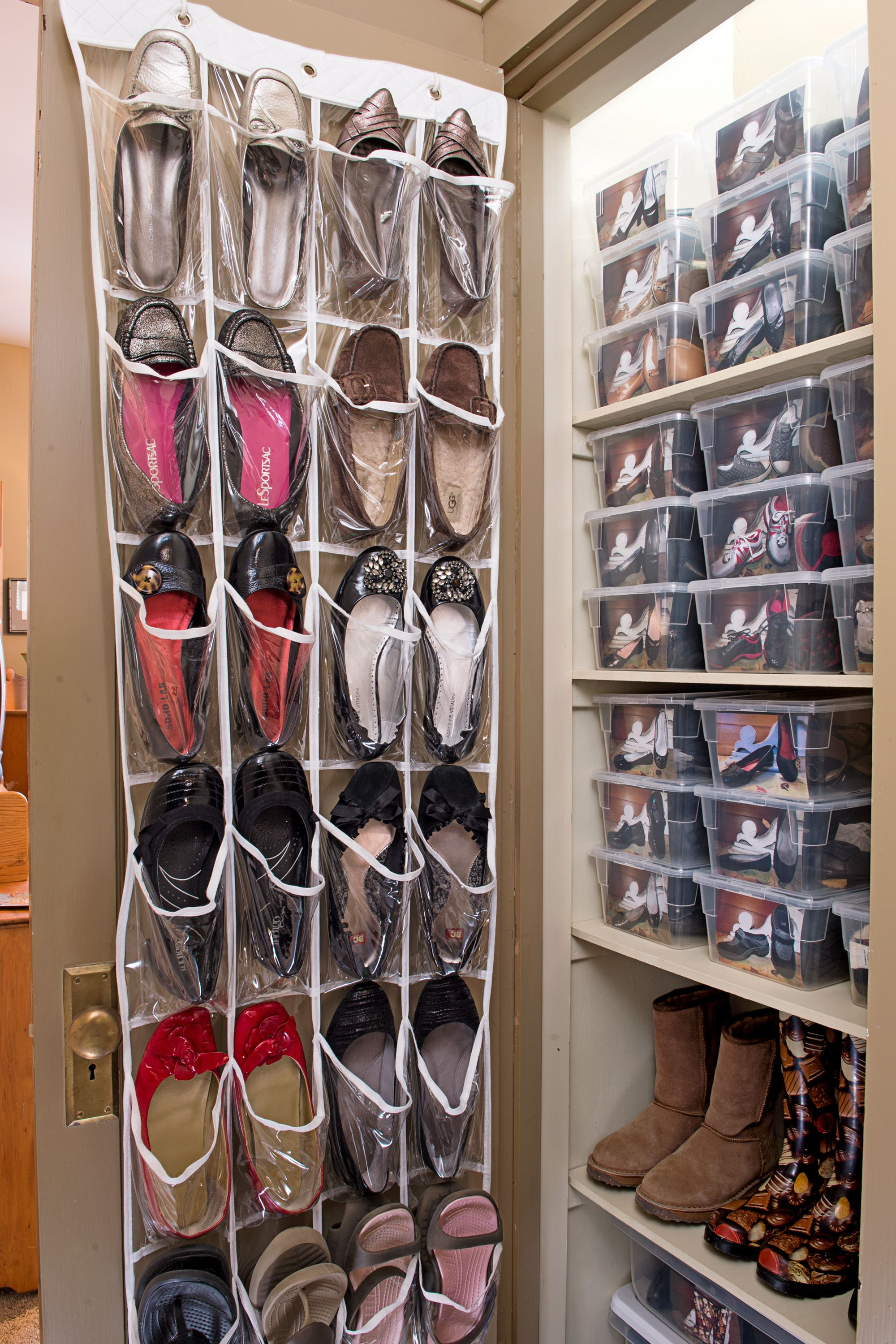 Closet Organization 23 Best Closet Organization Storage Ideas How To Organize Your