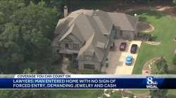 Affordable Lesean Assaulted During Home Invasion Athis House Lesean Assaulted During Home Ben Roethlisberger Parents House Ben Roethlisberger House Lake Oconee