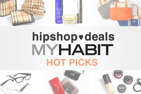 MyHabit – Hipshop Deals Hot Picks 2/12/16