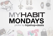 MyHabit Style Finds Featured on Access Hollywood