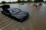 Hurricane Matthew displaces several thousand in North Carolina