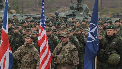 NATO Continues to Prepare for War with Russia