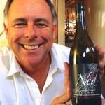 Brent Marris: Renewing an Old Acquaintance over Kiwi Sauvignon Blanc