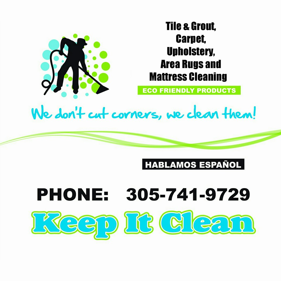 Keep It Clean Keep It Clean Carpets And Tile 1 Review 2 Photos 305 741