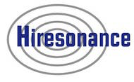 Hiresonance Logo