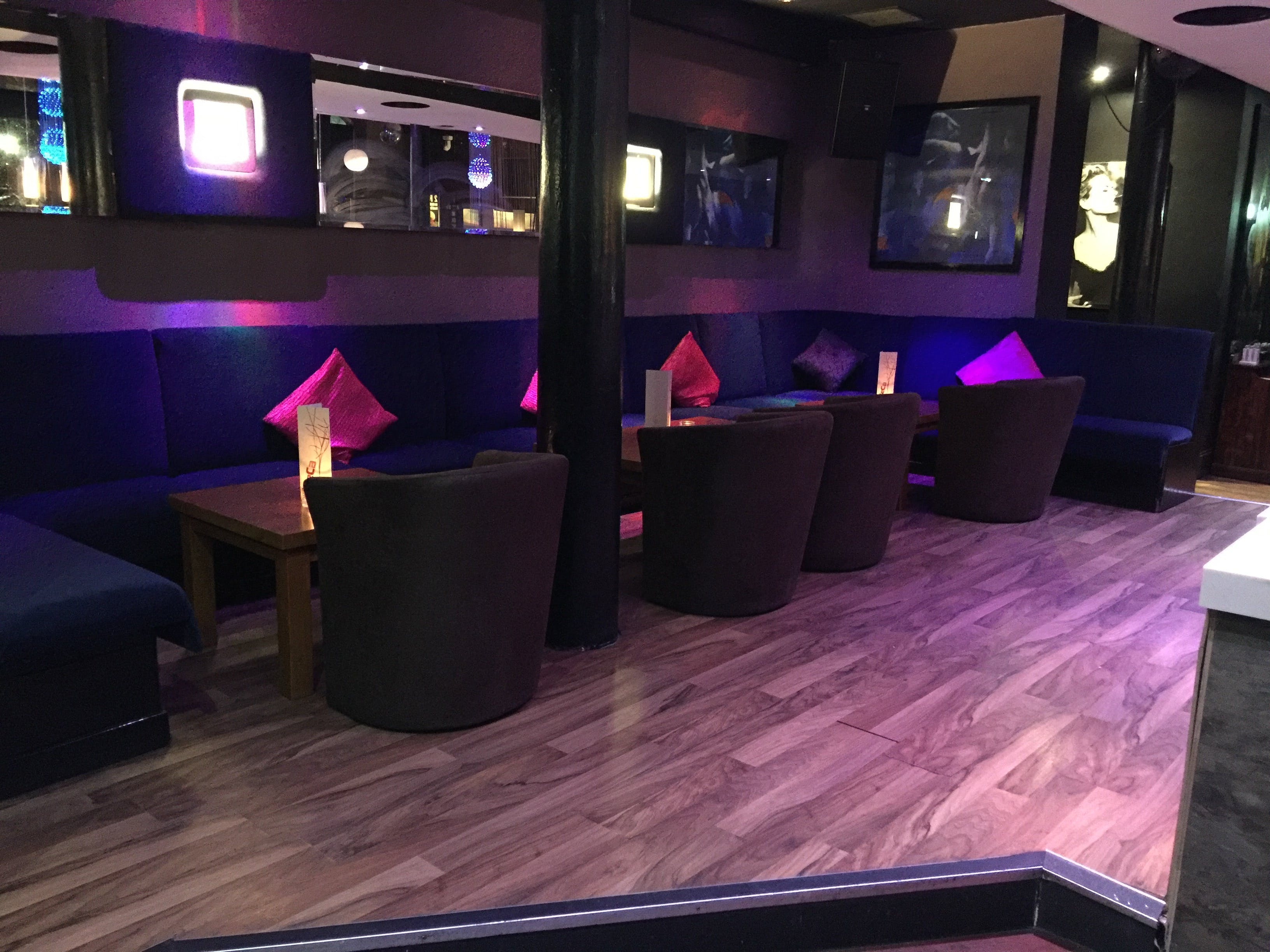 Blue Lounge Blue Lounge Events Hire Tribeca