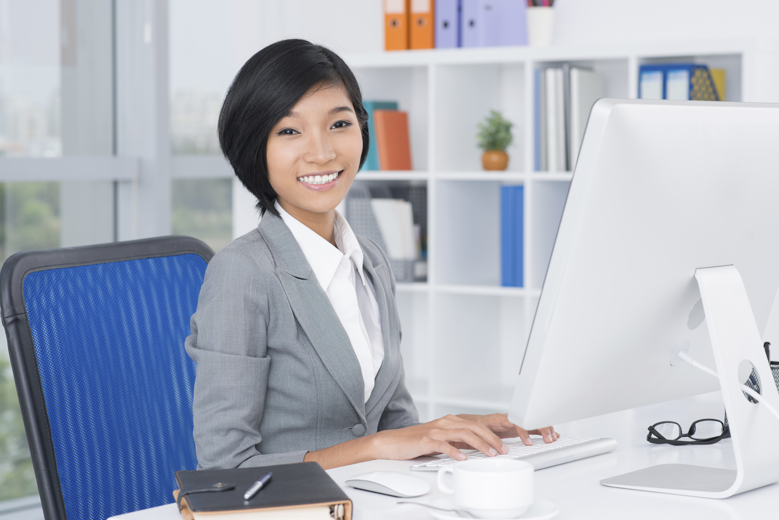 Administrative Assistant Working As An Administrative Assistant An Excellent Choice For