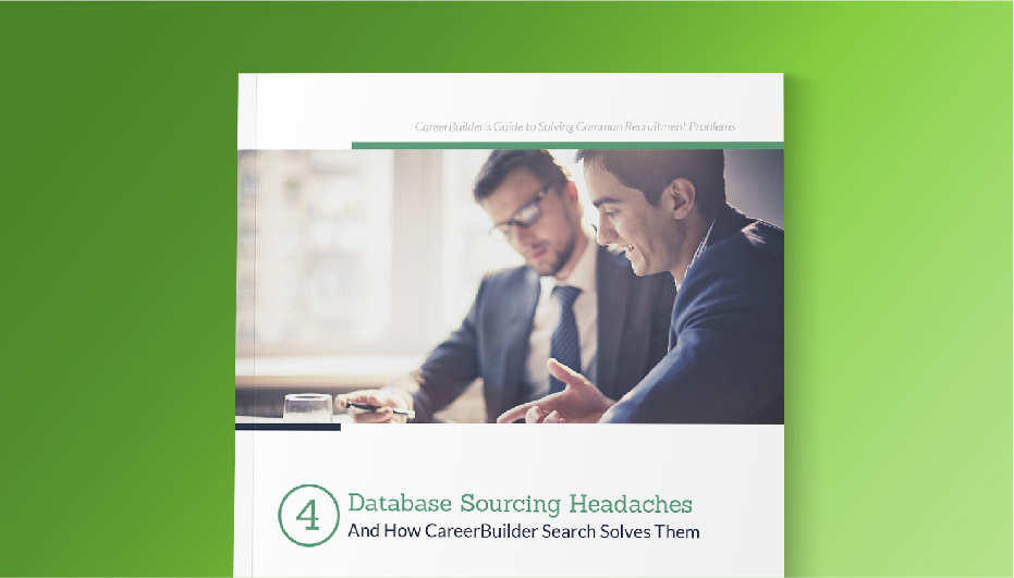 Search Resumes in the Resume Database CareerBuilder for Employers - careerbuilder resume search