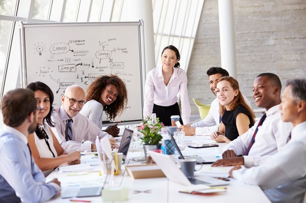 How to be a good boss 7 tips from an executive coach - Workopolis