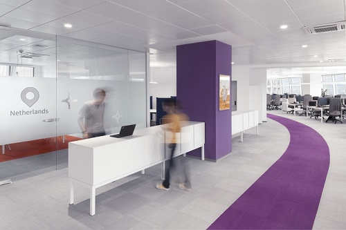 5 bold colours to bring into the workplace - Workopolis Hiring