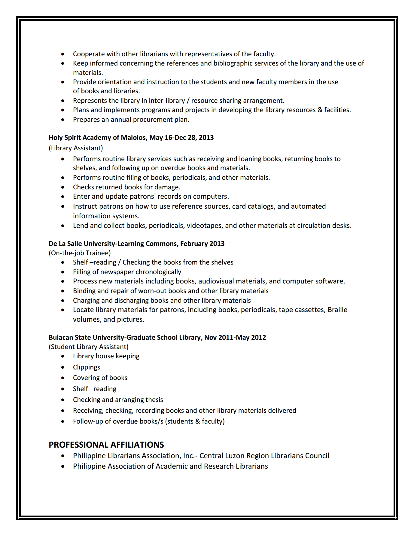 resume guidelines tips sample customer service resume resume guidelines tips guidelines for what to include in a resume the balance this 3 page