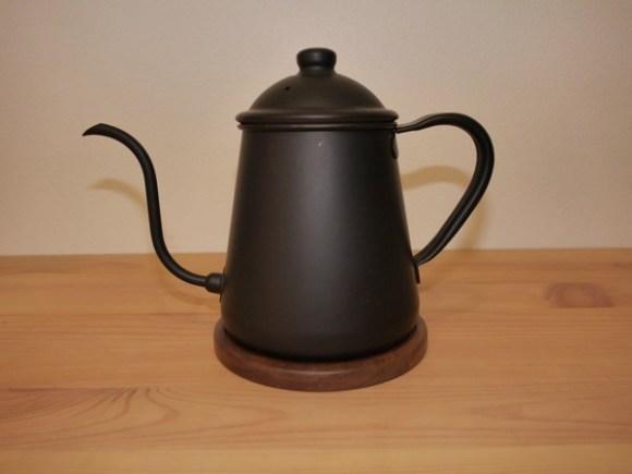Hiroyaki drippot coffee black001