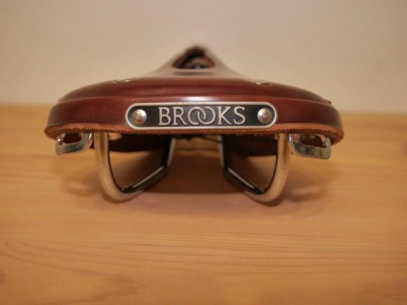 Hiroyaki leather saddle brooks007