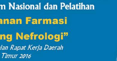 Simposium Nasional dan Pelatihan Nefrologi