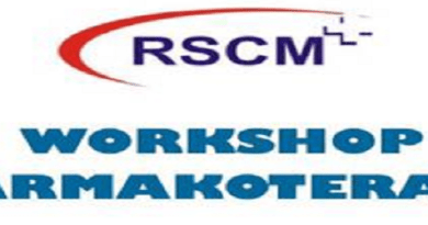 Workshop Farmakoterapi Berbasis Kompetensi