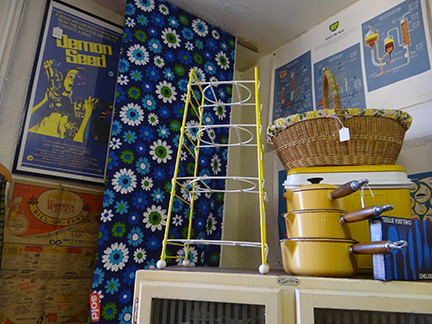 Vintage homewares for sale by H is for Home