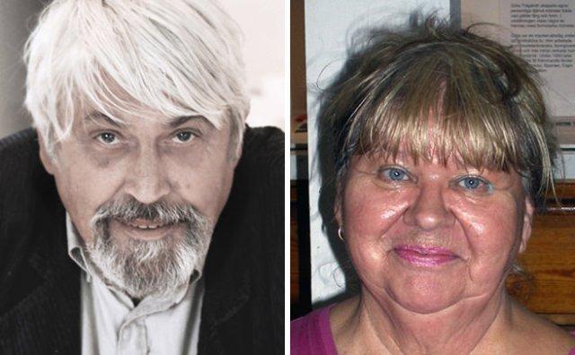 Al & Lena Eklund