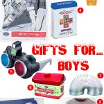 Gifts for… Boys